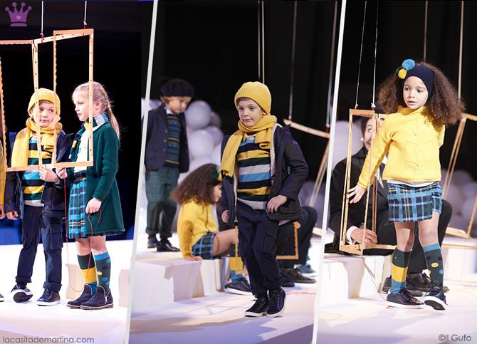 Il Gufo, Pitti Bimbo, Blog de Moda Infantil, Kids Wear, Moda Bambini, 5