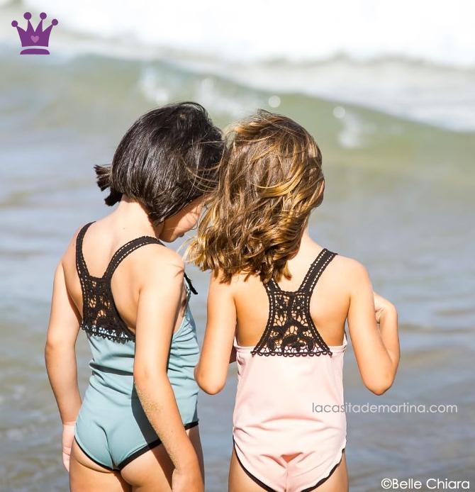 Blog de Moda Infantil, Colecciones moda infantil primavera verano, La casita de Martina, Kids Wear, Belle Chiara