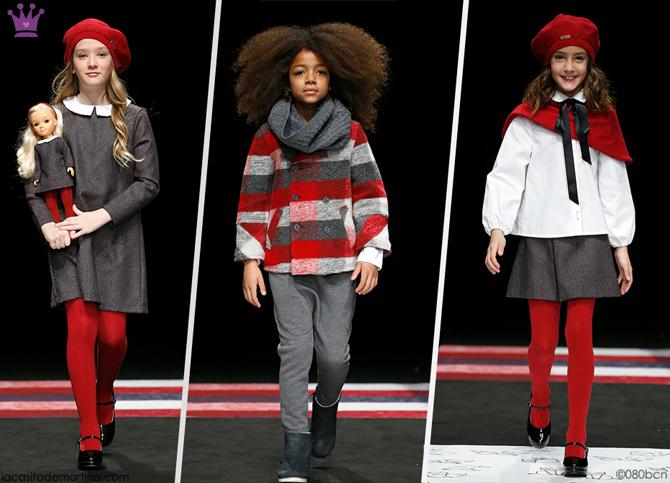 080 Barcelona, Moda Infantil, Condor moda infantil, La casita de Martina, Kids Wear, Tendencias Moda, 6