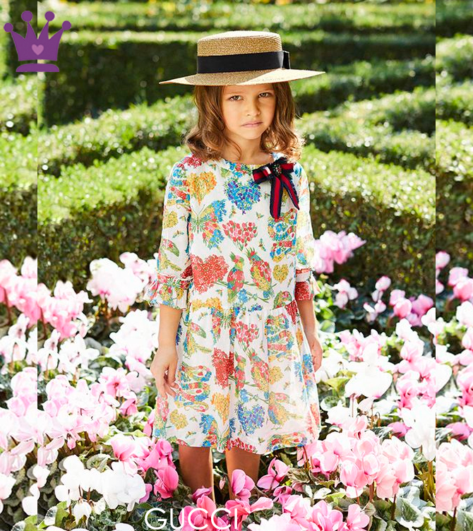 Blog de Moda Infantil, Colecciones moda infantil primavera verano, La casita de Martina, Kids Wear, Monnalisa