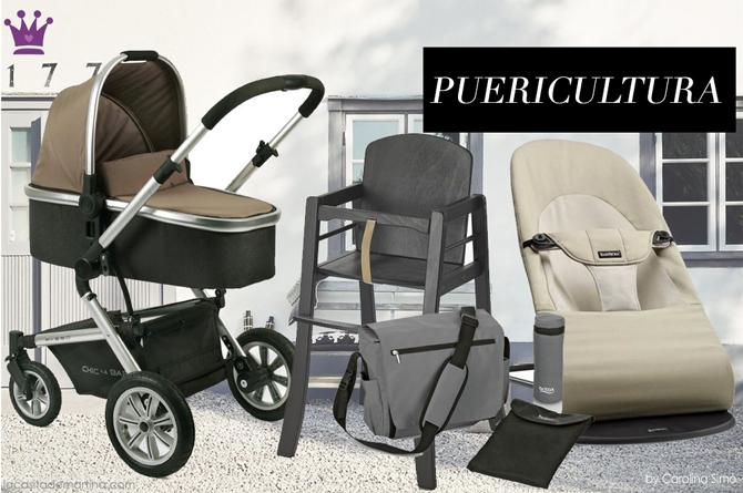 sillas de paseo, novedades puericultura, blog moda infantil, sillas para el coche