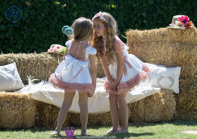 Tendencias Moda Infantil, Blog de Moda Infantil, Kids Wear, Moda Bambini, Azul de Colibrí
