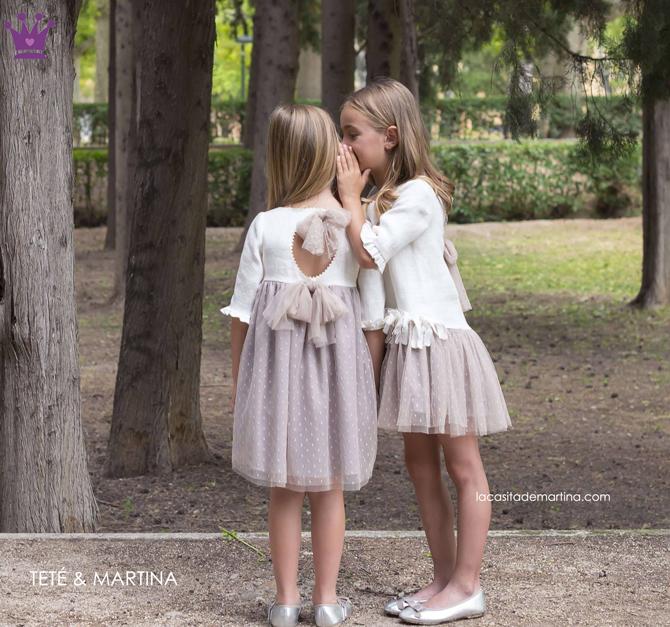 Tendencias Moda Infantil, Blog de Moda Infantil, Kids Wear, Moda Bambini, Tete y Martina