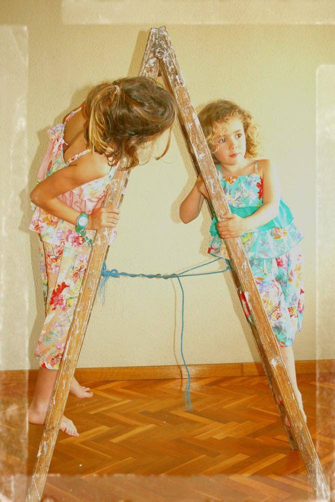 Marca moda infantil, lucia en turquesa, blog moda infantil, kids wear