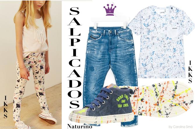 Tendencias moda infantil, La casita de Martina, Carolina Simo, Naturino, Blog de Moda Infantil