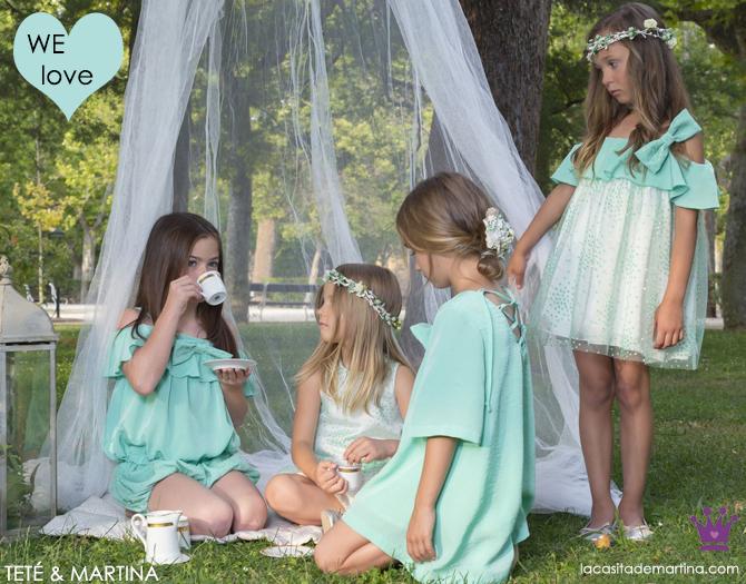 Tete Martina, Blog de Moda Infantil, La casita de Martina, Kids Wear, Carolina Simo