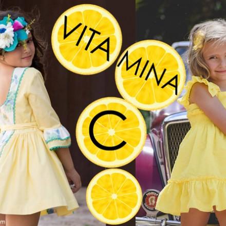 Blog de Moda Infantil, Estilista moda, Nekenia, La Ormiga, La casita de Martina
