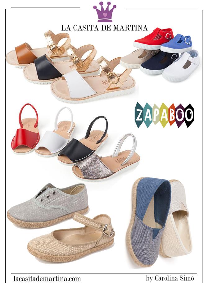 calzado infantil, zapateria online, zapaboo, blog de moda infantil, la casita de martina, kids wear, 4