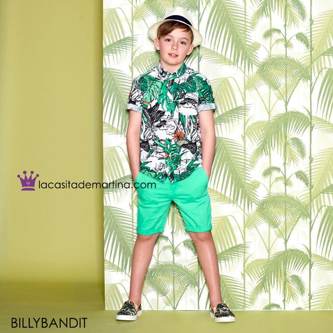 BILLYBANDIT, Tendencias moda infantil, Kids Wear, Moda Bambini, Blog de Moda Infantil, Carolina Simo