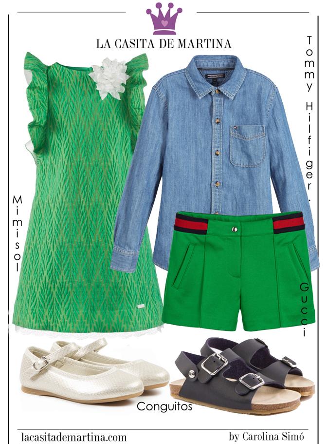 Gucci, Tendencias moda infantil, Kids Wear, Moda Bambini, Blog de Moda Infantil, Carolina Simo
