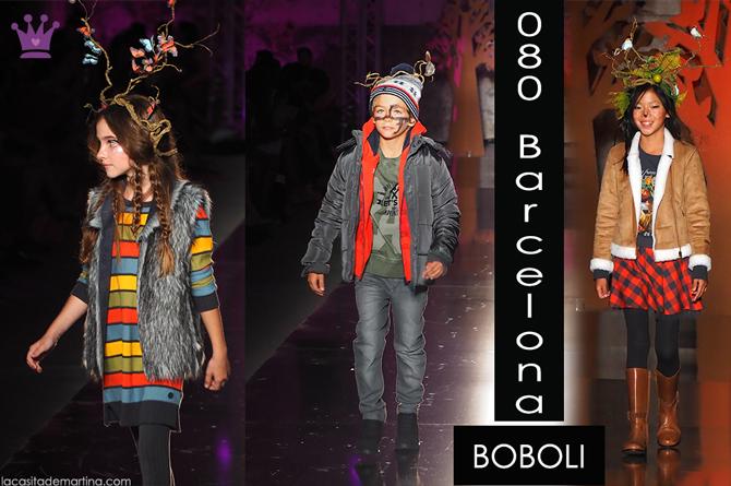 080 Barcelona fashion, Boboli moda infantil, La casita de martina, Carolina Simo