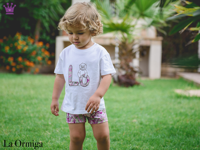 La ormiga moda infantil, kids wear, moda bambini, La casita de martina, marcas moda infantil, 5
