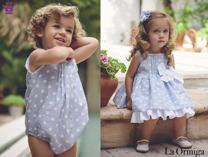 La ormiga moda infantil, kids wear, moda bambini, La casita de martina, marcas moda infantil, 8