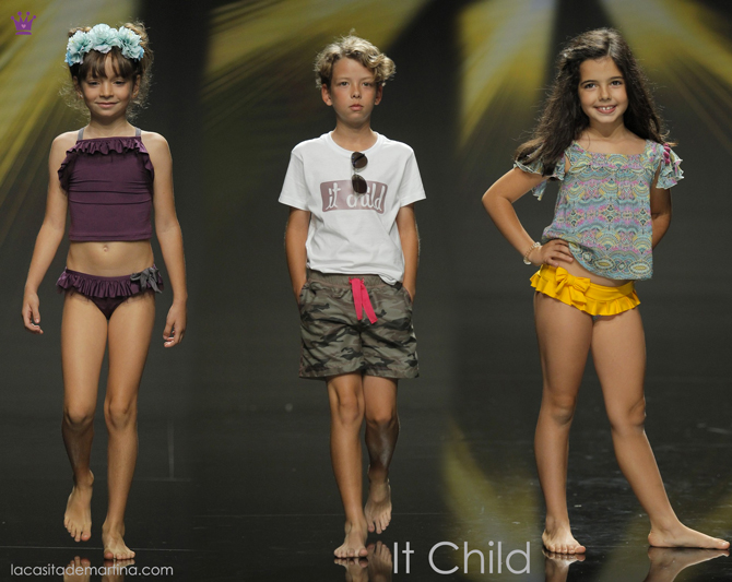 It Child, Gran Canaria Moda Calida, CharHadas, Blog de Moda Infantil, La casita de Martina, Kids Wear, Moda, Tendencias
