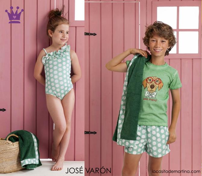 Jose Varon, Blog de Moda Infantil, La casita de Martina, Carolina Simo