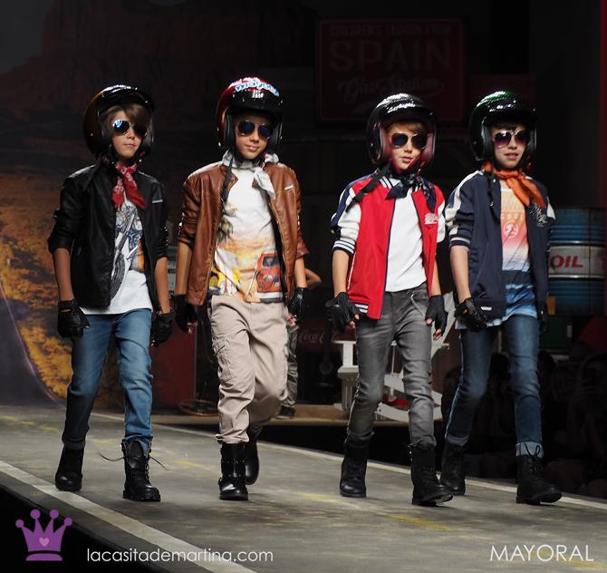 Childrens Fashion from Spain, Pitti Bimbo, Kids Wear, Blog de Moda Infantil, La casita de Martina, Carolina Simo, Mayoral
