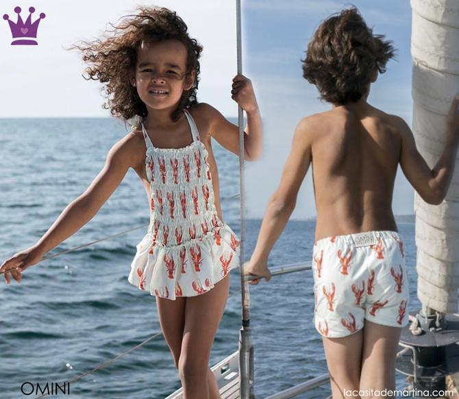 Omini, Blog de Moda Infantil, La casita de Martina, Carolina Simo, Ropa Infantil