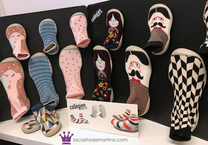 Marcas de moda infantil, Blog de moda infantil, la casita de martina, Karl Lagerfeld, Collegien