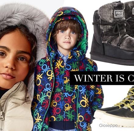 Tendencias moda infantil, Gioseppo, Conguitos, Benetton, La casita de Martina, Carolina Simo
