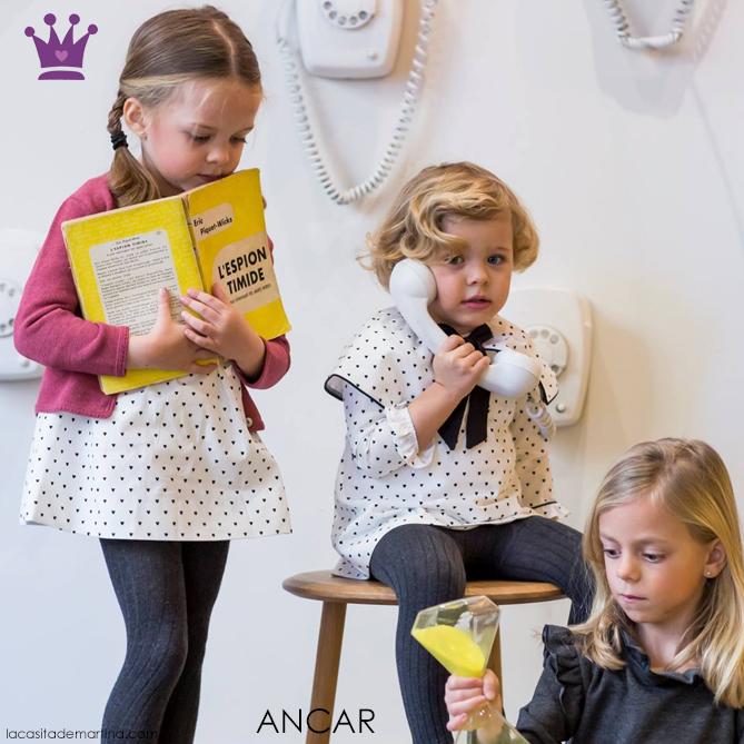 Blog de Moda Infantil, Tendencias moda, Kids Wear, La casita de Martina, Ancar