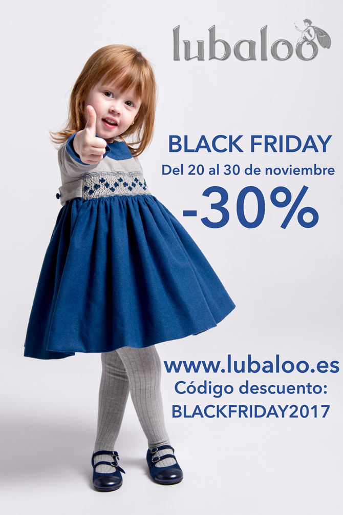 Lubaloo, tienda moda infantil, kids wear, blog moda infantil
