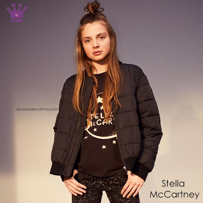 Blog de Moda Infantil, Tendencias moda, Kids Wear, La casita de Martina, Sinfonietta, Stella McCartney moda infantil