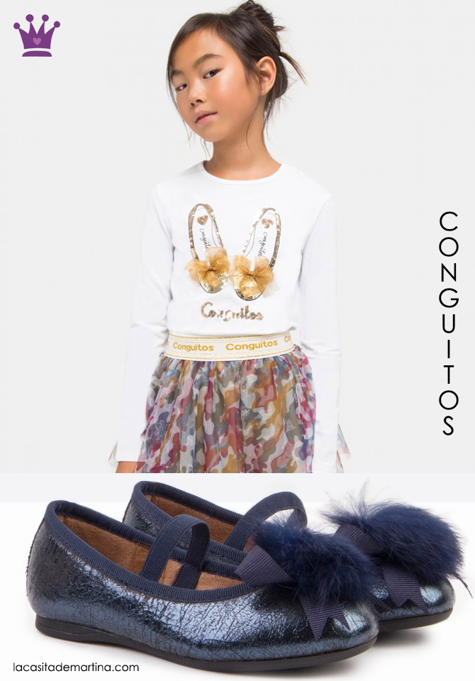 Blog de Moda Infantil, La casita de Martinal, Conguitos, Kids Wear