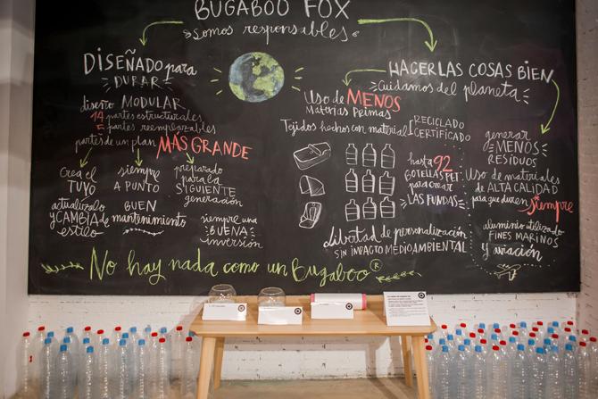 Bugaboo Fox, Carolina Simo, La casita de Martina, Blog Moda Infantil, Puericultura
