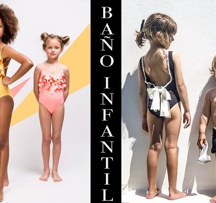 Blog de moda infantil, bikini, boxer, ropa infantil, la casita de martina, Maricruz