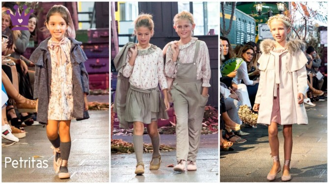 Petritas, blog moda infantil, The Petite Fashion Week, CharHadas,  Belen Junco, La casita de Martina
