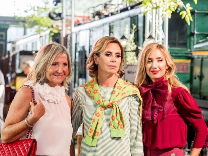 blog moda infantil, The Petite Fashion Week, CharHadas,  Belen Junco, La casita de Martina