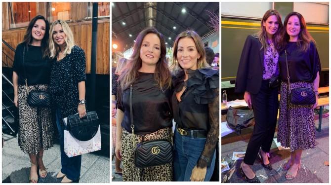 Carolina Simo, The Petite Fashion Week, CharHadas, blog moda infantil, Mar Saura, Berta Poete, Virginia Troconis