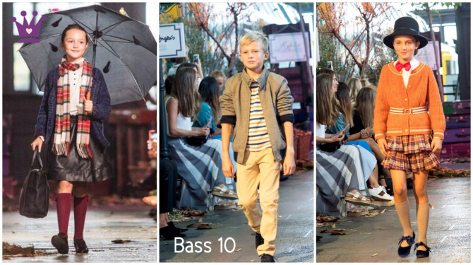 Bass 10, El corte Ingles, blog moda infantil, The Petite Fashion Week, CharHadas,  Belen Junco, La casita de Martina
