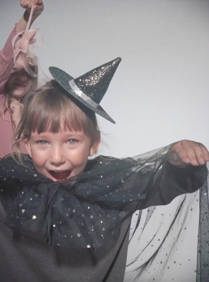Disfraces baratos Halloween, disfraces originales halloween, blog moda infantil, la casita de Martina, zara