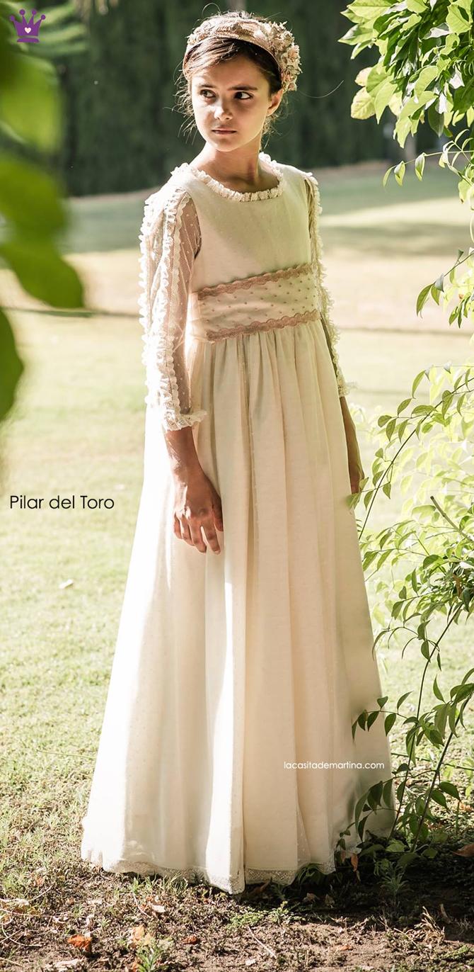 vestidos comunion, pilar del toro, blog moda infantil, carolina simo, 8