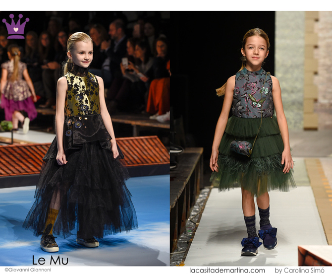 Pitti, Blog moda infantil, Tendencias moda infantil, kids wear, 1