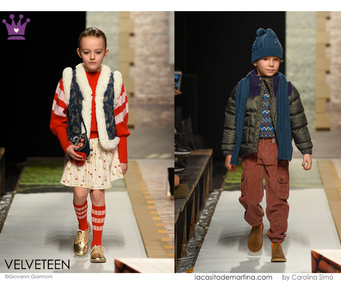 Pitti, Blog moda infantil, Tendencias moda infantil, kids wear, 2