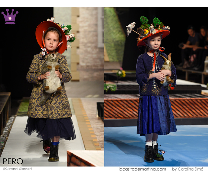 Pitti, Blog moda infantil, Tendencias moda infantil, kids wear, 3
