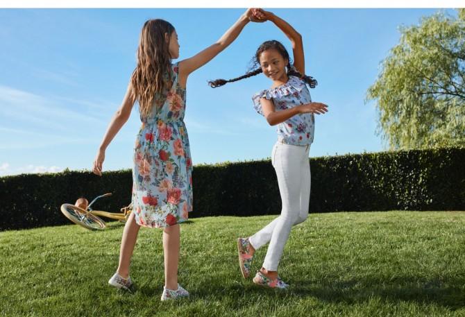 Blog moda infantil, hm, novedades ropa infantil, tendencias moda, 4