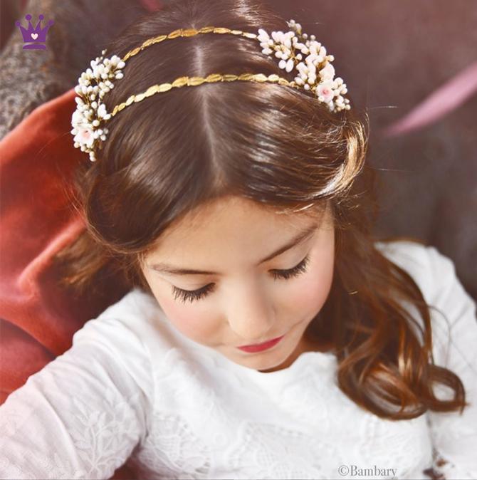 Blog de moda infantil, tocados comuniones, trajes comunion, La casita de Martina, 4
