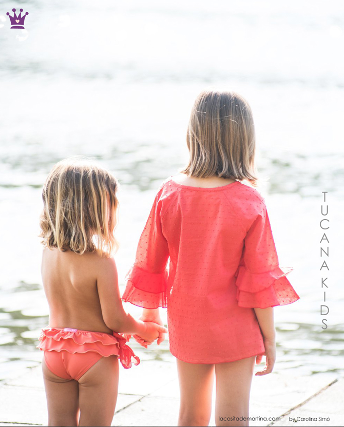 Blog de moda infantil, tendencias ropa infantil, la casita de Martina, Carolina Simo, bano infantil, 4