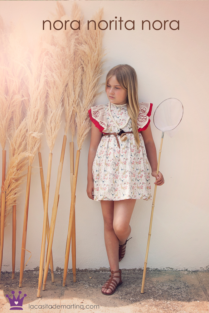 Blog de moda infantil, tendencias ropa infantil, la casita de Martina, Nora norita nora, 4