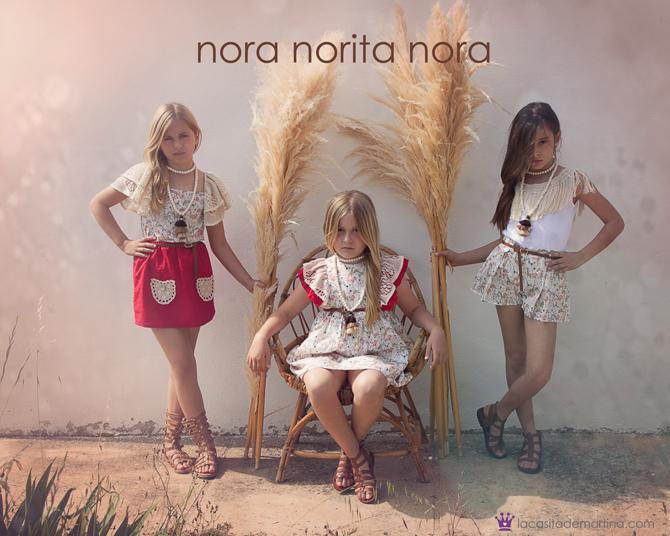 Blog de moda infantil, tendencias ropa infantil, la casita de Martina, Nora norita nora, 5