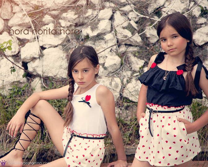 Blog de moda infantil, tendencias ropa infantil, la casita de Martina, Nora norita nora, 8