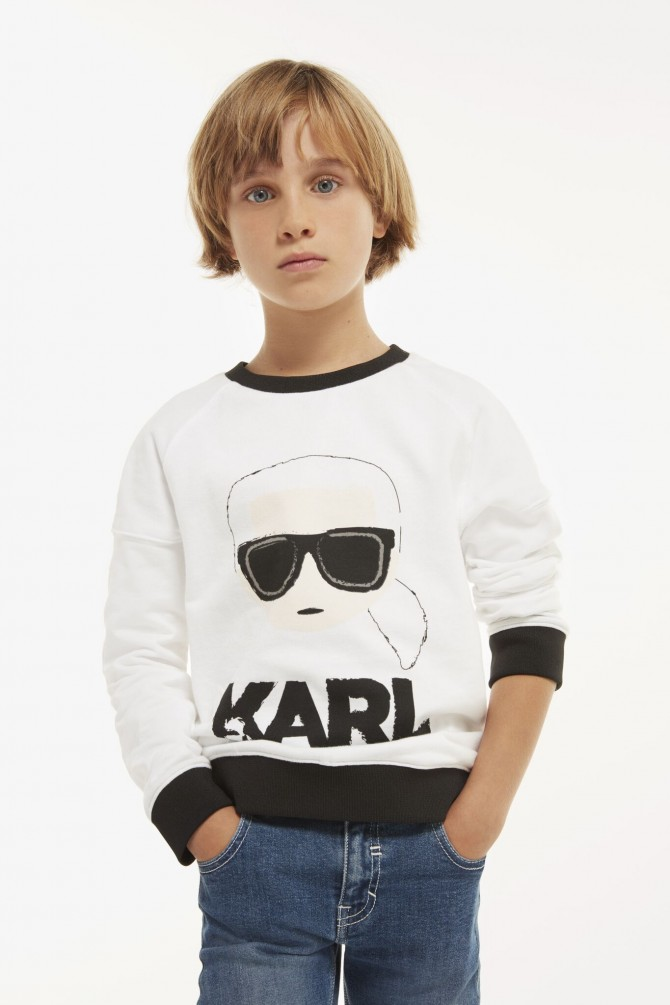 blog moda infantil, kids wear, la casita de martina, karl