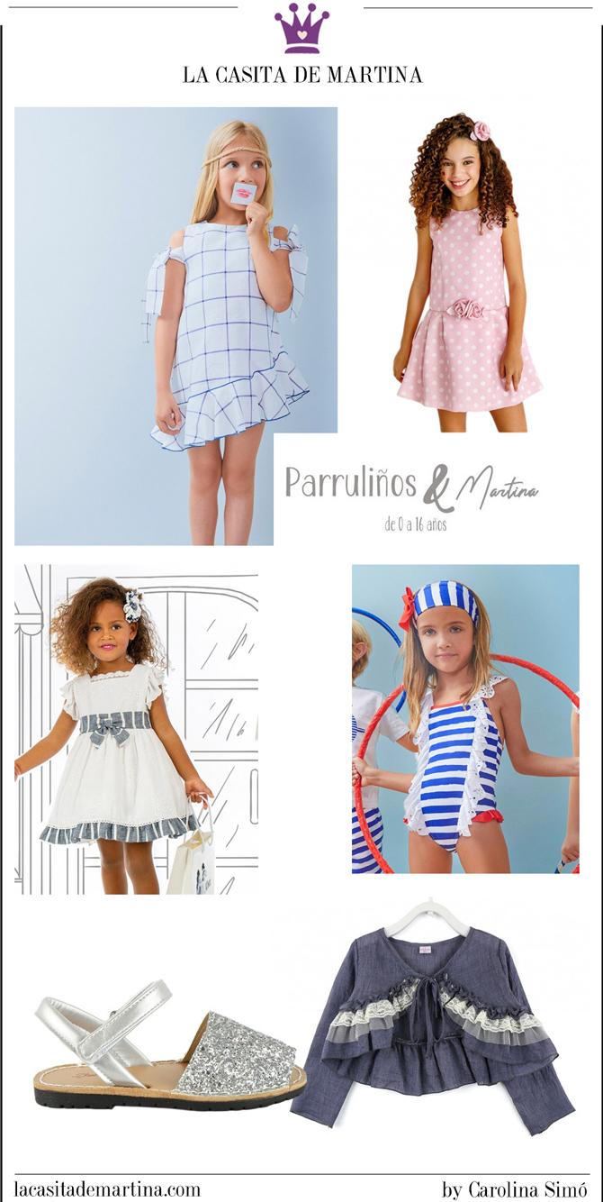 Tienda moda infantil, blog moda infantil, tienda online moda kids, Parrulinos cambados, la casita de martina, 2