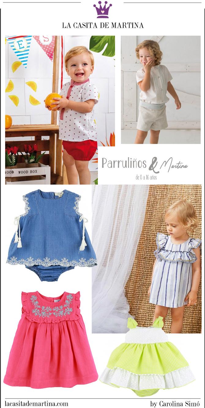Tienda moda infantil, blog moda infantil, tienda online moda kids, Parrulinos cambados, la casita de martina, 4