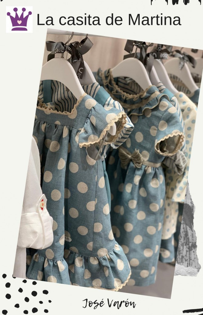 Blog moda infantil, Jose Varon, Fimi, kids wear, carolina simo