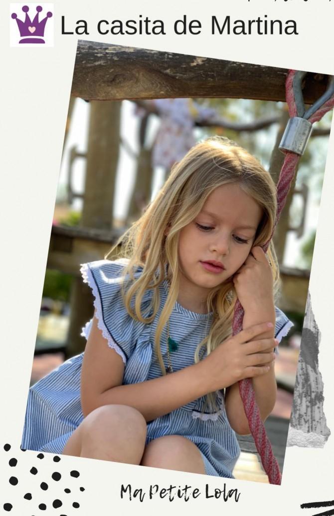 Blog moda infantil, Ma Petite Lola, Fimi, kids wear, carolina simo