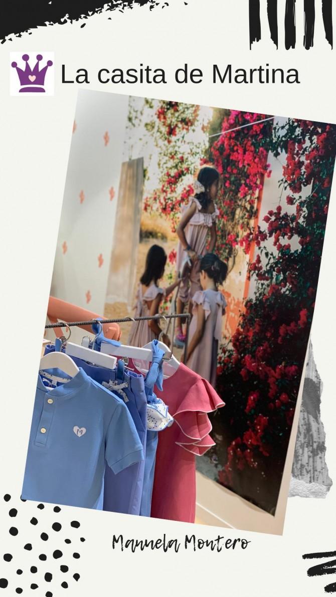 Blog moda infantil, Manuela Montero, Fimi, kids wear, carolina simo